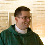 Fr. James Gallagher, C.S.C.