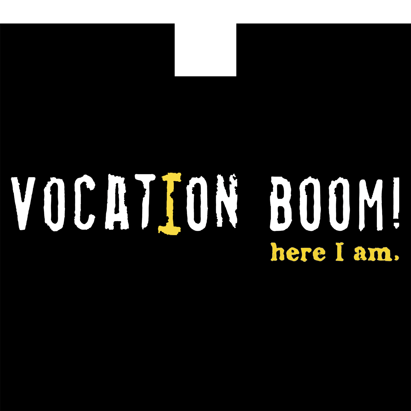 Vocation Boom » Podcasts