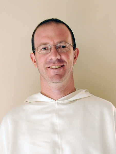 Father Peter Hannah, OP