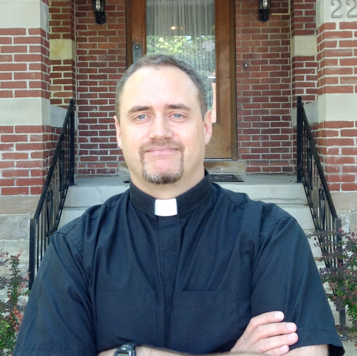 Fr. Chris Lemieux