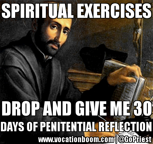 Feast of St. Ignatius of Loyola 3