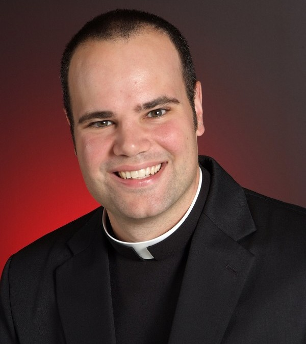 Faithfully follow Our God – Fr. T.J. Dolce