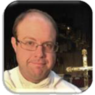 Fr. Josh Mayer – Diocese of Gallup, New Mexico
