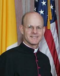 Msgr. Stephen Rossetti – Diocese of Syracuse