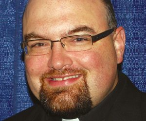 Fr. Jeff Gubbiotti – Archdiocese of Hartford, CT