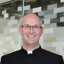Giving as Christ does – Fr. David Cartwright, Director of Vocations, Archdiocese of Melbourne